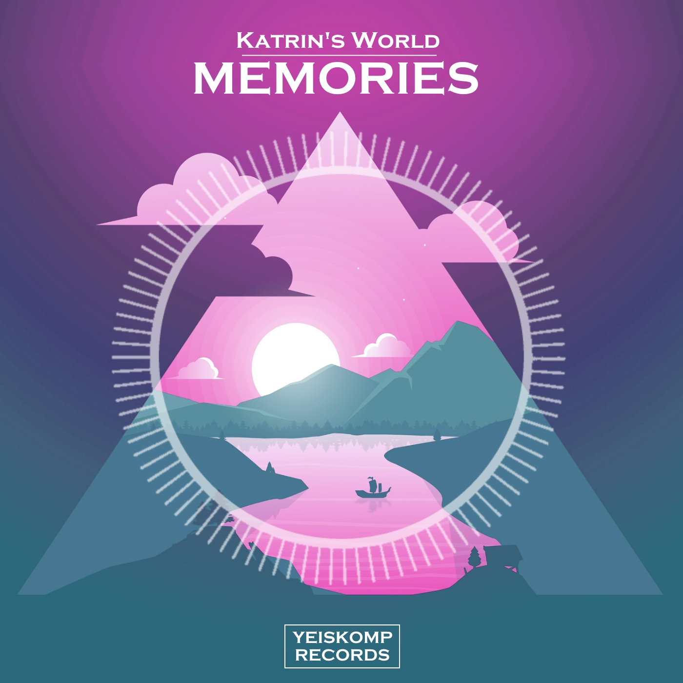 Katrin´s World - Memories (Original Mix)
