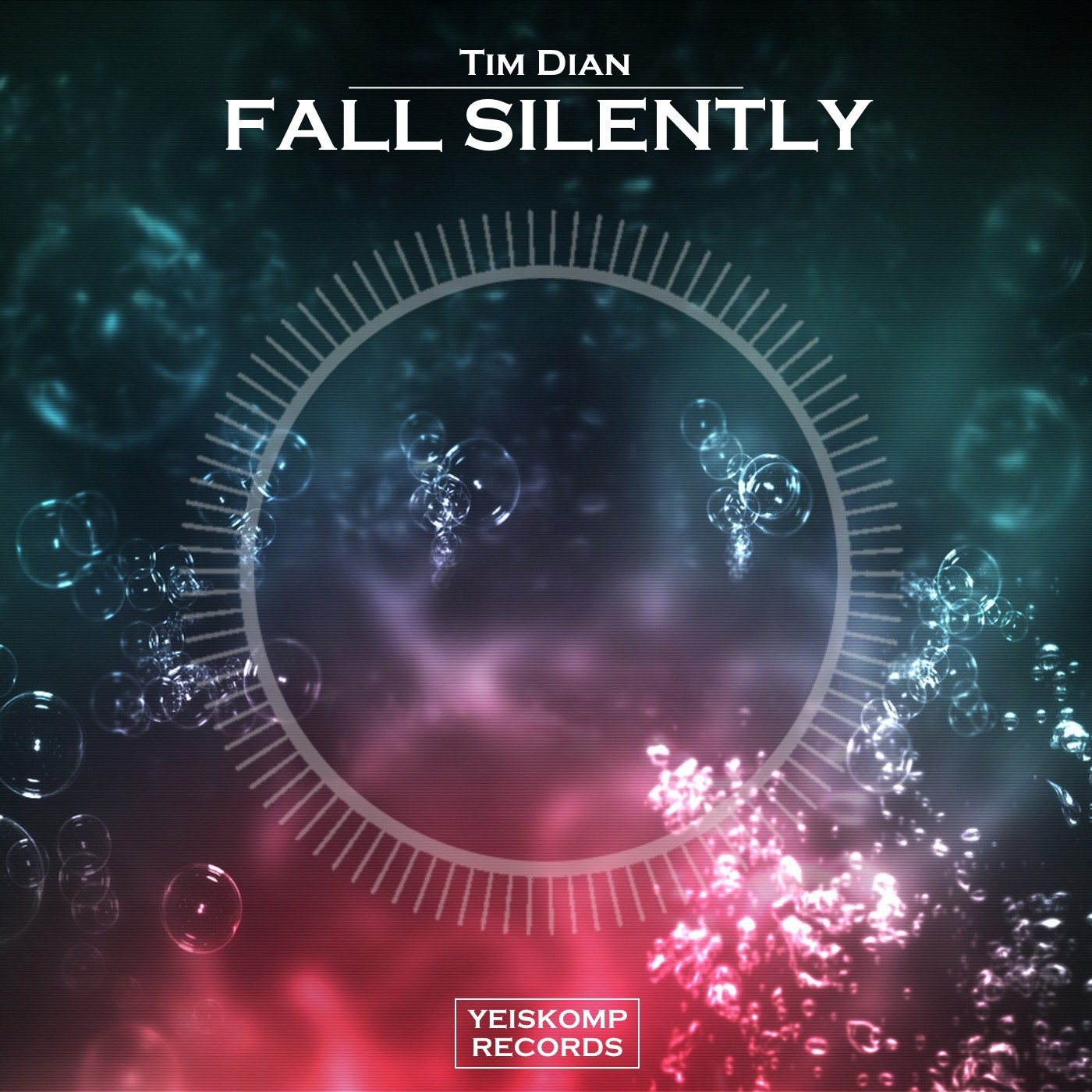 Tim Dian - Fall Silently (Original Mix)