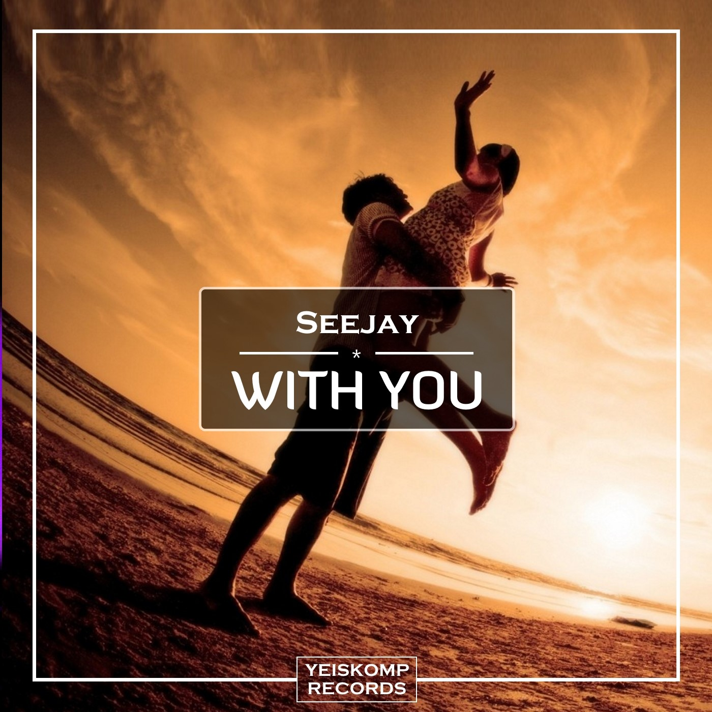 Seejay - With You (Extended Mix)