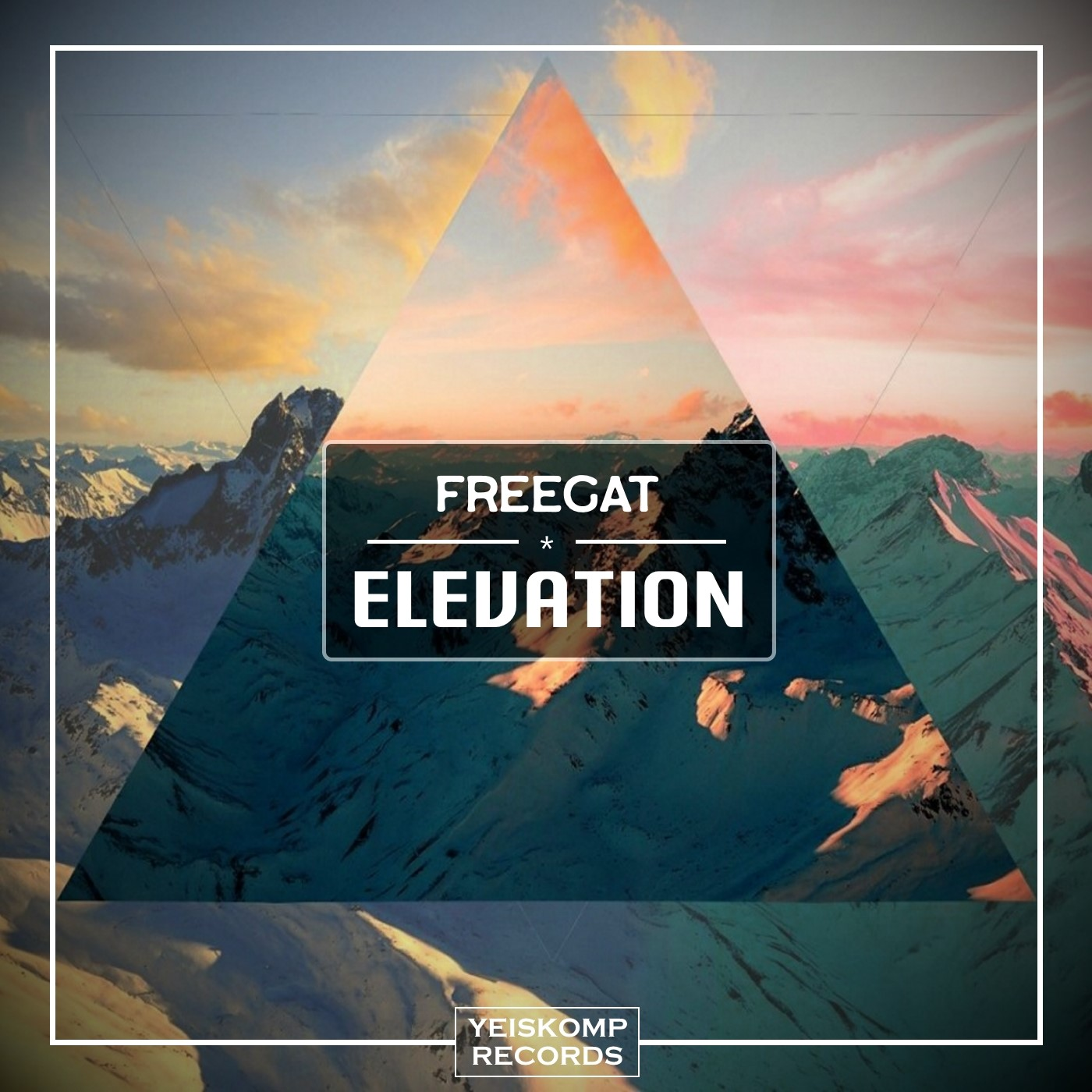 Freegat - Elevation (Original Mix)