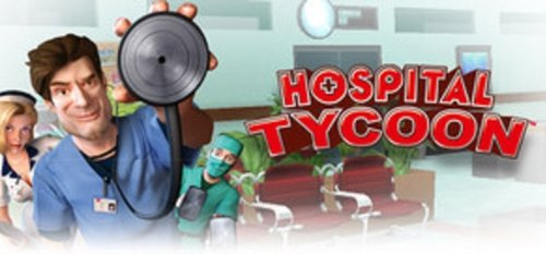 Hospital Tycoon (Steam Key / Region Free)