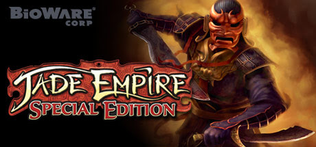 Jade Empire: Special Edition (Steam Gift / RU+CIS)