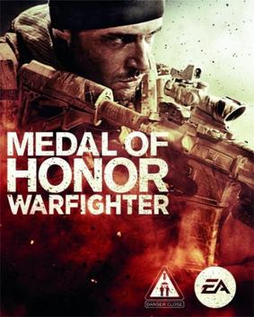Medal of Honor Warfighter (Origin CD-Key)