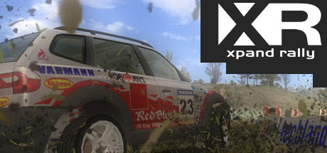 Xpand Rally (Steam Gift / RU+CIS)