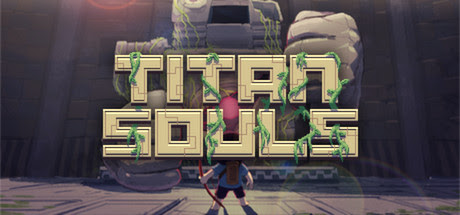Titan Souls (Steam Gift / RU+CIS)