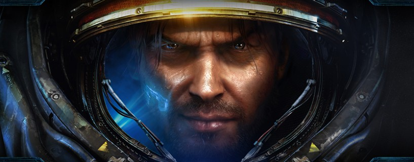 StarCraft II: Wings of Liberty [Key/RUS]
