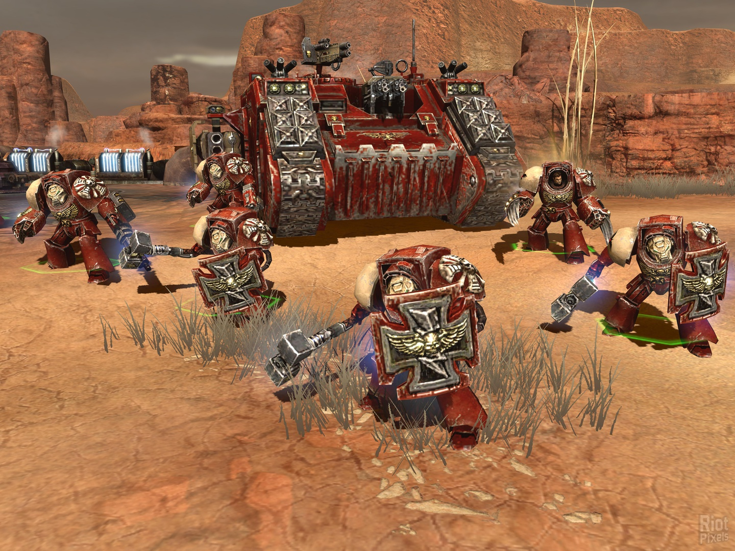 Warhammer 40 000 Dawn of War II Retribution (Steam Key)
