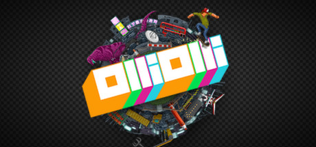 OlliOlli (Steam Key, Region Free)