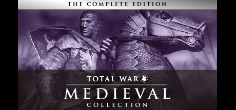 MEDIEVAL: Total War - Collection (Steam Key / RU+CIS)