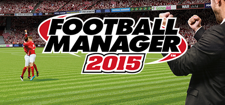Football Manager 2015 (Steam key)