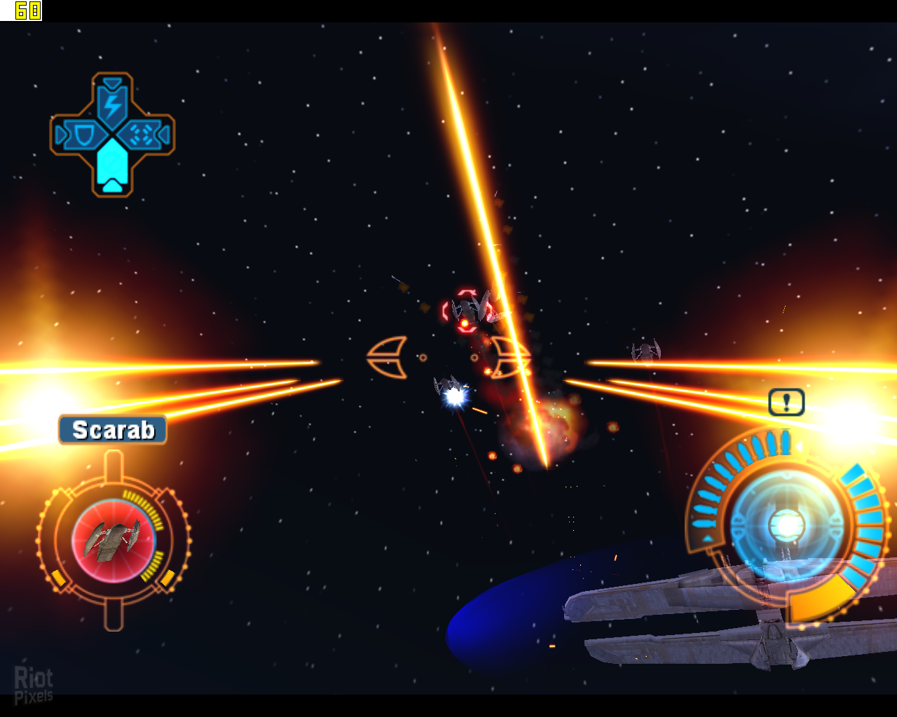 Star Wars Starfighter (Steam Key / ROW / Region Free)