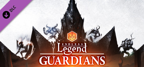 Endless Legend - Guardians (Steam Gift / RU+CIS)