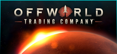 Offworld Trading Company (Steam Gift / RU+CIS)