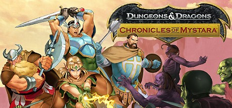 Dungeons & Dragons: Chronicles of Mystara Steam Gift