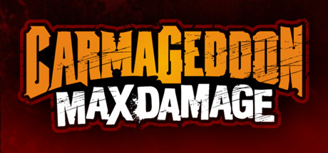 Carmageddon: Max Damage (Steam Gift / RU+CIS)