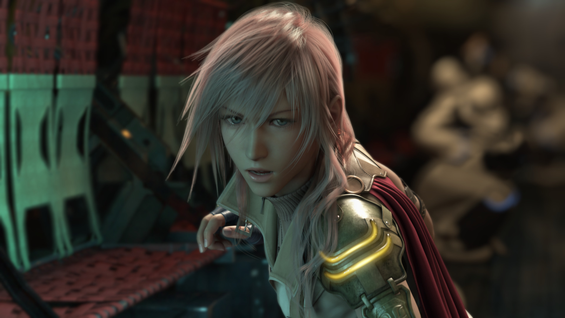 Final Fantasy XIII (Steam Gift / RU+CIS)