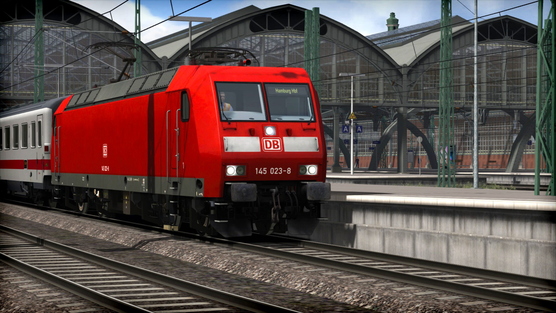 Train Simulator 2016 Steam Key