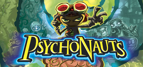 Psychonauts STEAM Gift