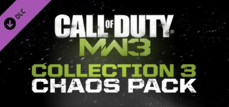 Call of Duty Modern Warfare 3 Collection 3