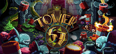 Tower 57 Steam Key REGION FREE