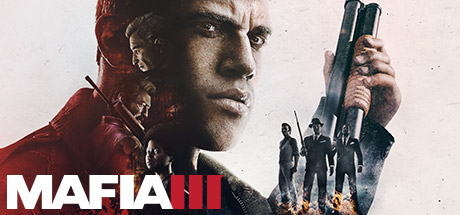 MAFIA 3 III + DLC Steam Key RU+CIS