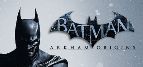 Batman Arkham Origins STEAM KEY RU+CIS