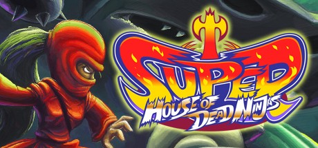 Super House of the Dead Ninjas + True Ninja Pack STEAM