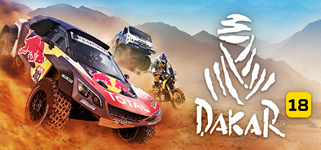 Dakar 18 + DLC STEAM KEY RU+CIS