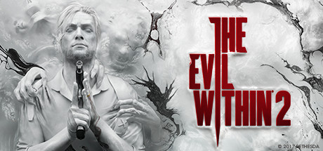 The Evil Within 2 + DLC STEAM KEY RU+CIS