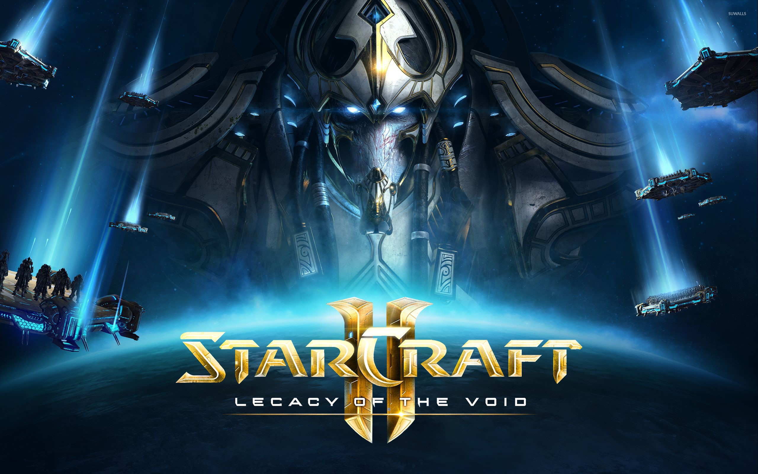 StarCraft 2: Legacy of the Void [Battle.Net] RUS