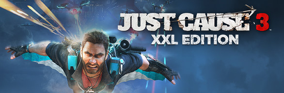 Just Cause 3 XXL Edition STEAM KEY REGION FREE