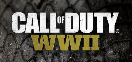 Call of Duty: WWII STEAM KEY RU+CIS