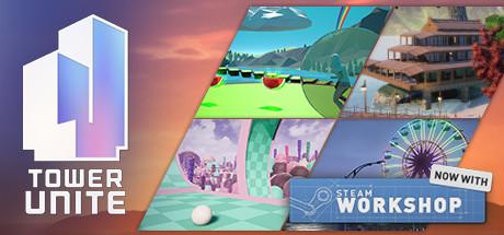 Tower Unite Steam Key REGION FREE 2019