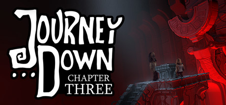 The Journey Down: Chapter Three STEAM KEY REGION FREE