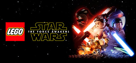 LEGO Star Wars: Force Awakens + DLC
