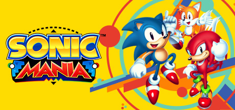 Sonic Mania Steam Key REGION FREE