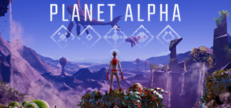 Planet Alpha Steam Key REGION FREE