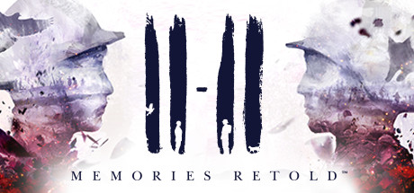11-11 Memories Retold Steam Key REGION FREE
