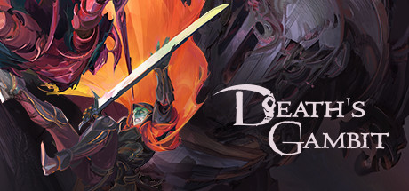 Death´s Gambit Steam Key REGION FREE