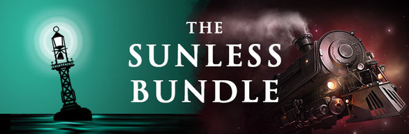 The Sunless Sea + The Sunless Sky Bundle REGION FREE