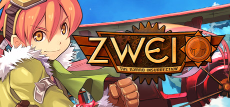Zwei: The Ilvard Insurrection Steam Key REGION FREE