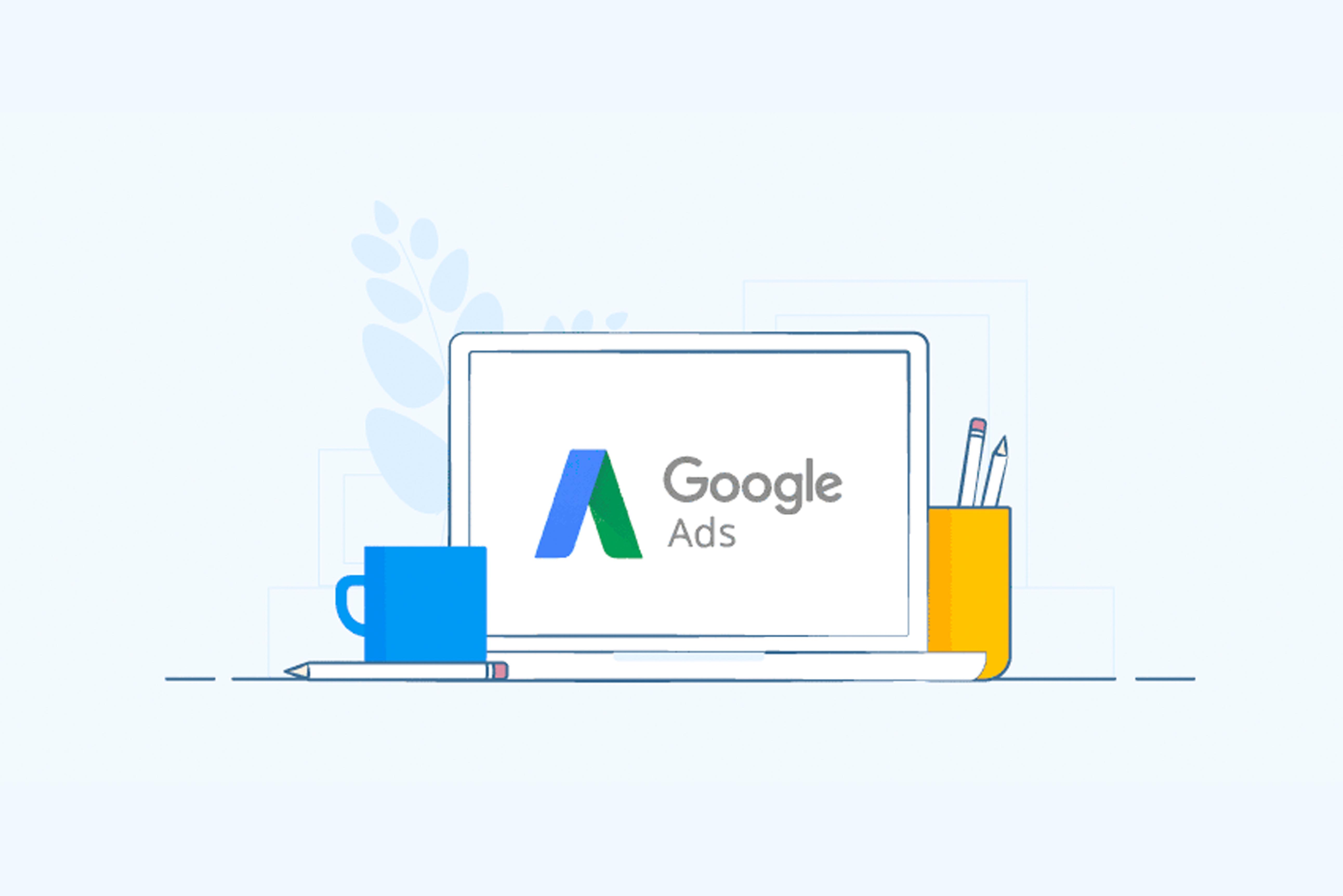 Google Ads (AdWords) coupon at 500/3000 rub. RUSSIAN