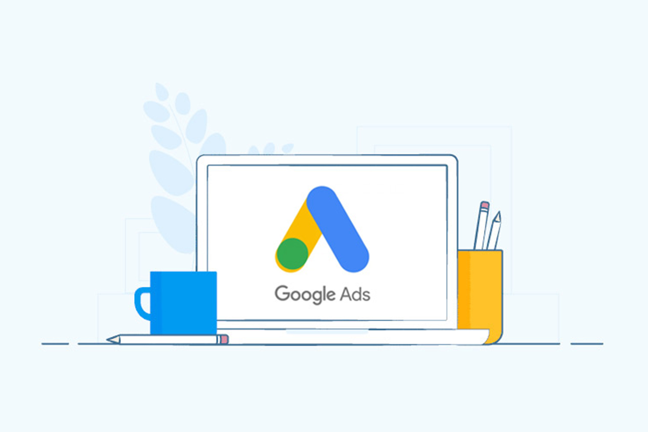 Google Ads (AdWords) coupon is 75€. FRANCE