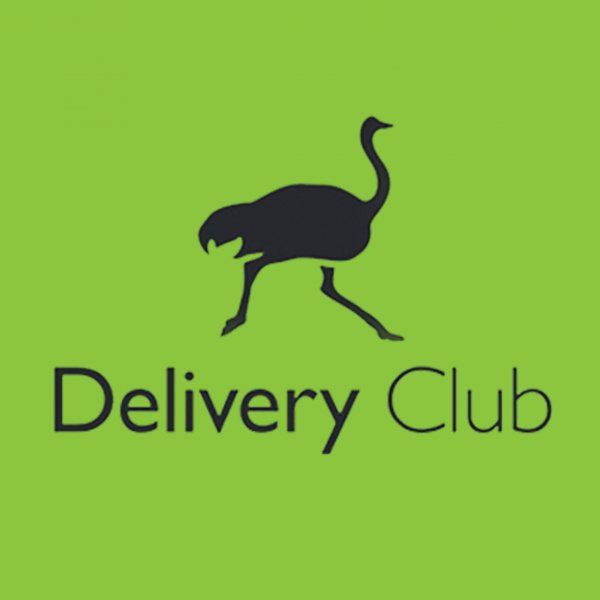 Delivery Club promo code for a 25% discount