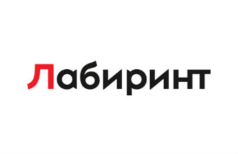 Promotional code bookstore Labirint for 350 rubles.