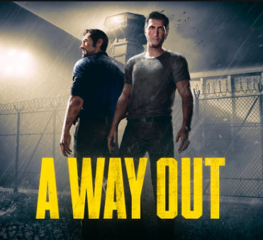 A Way Out  | PAYPAL | CASHBACK | 💯