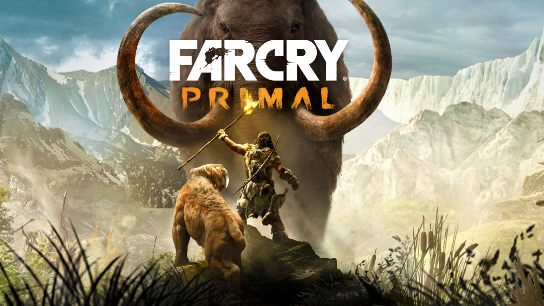 Far Cry® Primal LIFETIME WARRANTY [UPLAY]