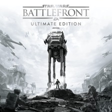 Star Wars: Battlefront Ultimate CHANGE OF MAIL + SECRET