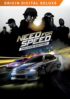 Need For Speed Deluxe LIFETIME GUARANTEED + SECRET
