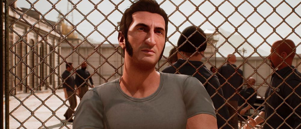 A Way Out ✵ + WARRANTY ONLINE ORIGIN ✵